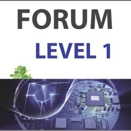 Group logo of Level 1 Professional Group