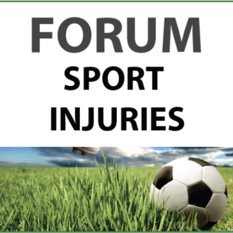 Group logo of Sport Injuries Group